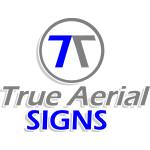True Aerial Signs